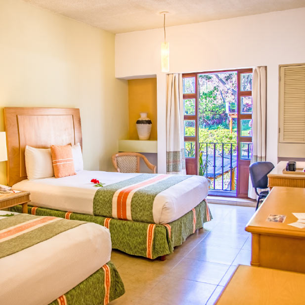 hotel binniguenda huatulco beach room habitation facilities reservation all inclusive